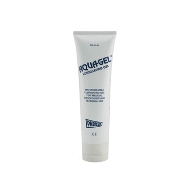 Aqua Gel Water Soluble Personal Lubricant Healthconnection