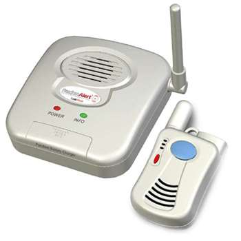 Freedom Alert System Version F7 Healthconnection