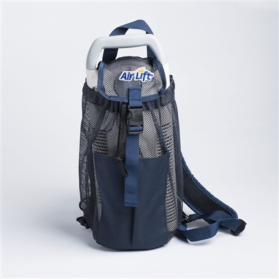 Helios Liquid Oxygen Backpack Healthconnection
